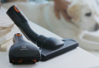 Electrolux Sada AeroProTM Animal Care